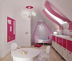 Pokój dziecka styl Klasyczny - zdjęcie od All Design Agnieszka Lorenc