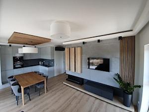 Realizacja mieszkanie w Bydgoszczy