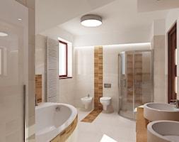 Drewno Egzotyczne łazienka Pomysły Inspiracje Z Homebook