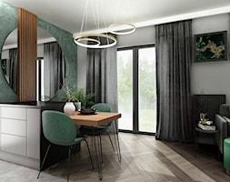 Jadalnia+-+zdj%C4%99cie+od+All+Design+Agnieszka+Lorenc