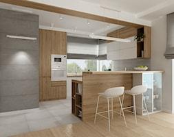 Kuchnia+-+zdj%C4%99cie+od+All+Design+Agnieszka+Lorenc