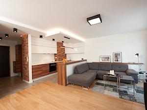 Realizacja mieszkanie na wynajem Kraków