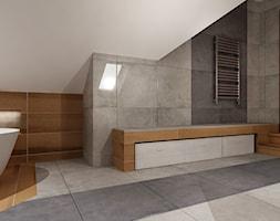Tania I ładna łazienka Pomysły Inspiracje Z Homebook