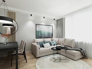 Mieszkanie 50 m2