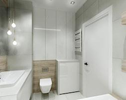 łazienka Z Narożną Wanną Aranżacje Pomysły Inspiracje