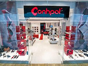 Sklep obuwniczy Conhpol