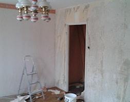 Salon - zdjęcie od kambud - Homebook