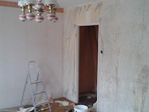 kambud - Firma remontowa i budowlana