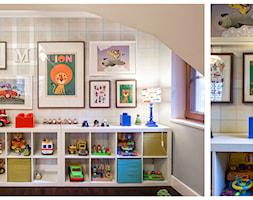 Pok%C3%B3j+dzieci%C4%99cy+-+New+Hamptons+Residence+-+zdj%C4%99cie+od+DeCandia+Design