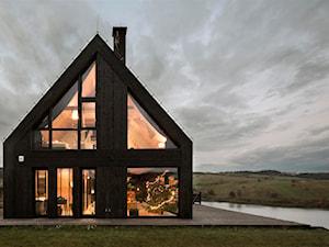 exterio - Architekt budynków
