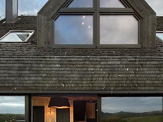 Mountain Cottage - budynek