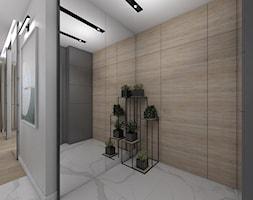 Hol+%2F+Przedpok%C3%B3j+-+zdj%C4%99cie+od+interior+art+studio