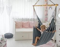 Jeansowy+Fotel+hamakowy+w+pokoju+dziecka+-+zdj%C4%99cie+od+wHamaku.pl