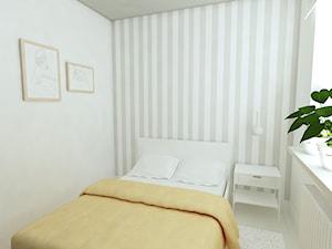 Sypialnia - zdjęcie od mint&brisk