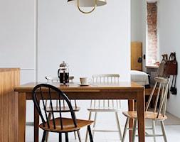 stół - zdjęcie od ESTU architektura wnętrz - Homebook