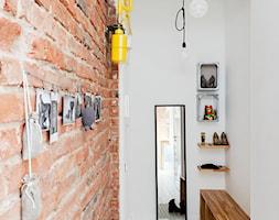 korytarz - zdjęcie od mint&brisk