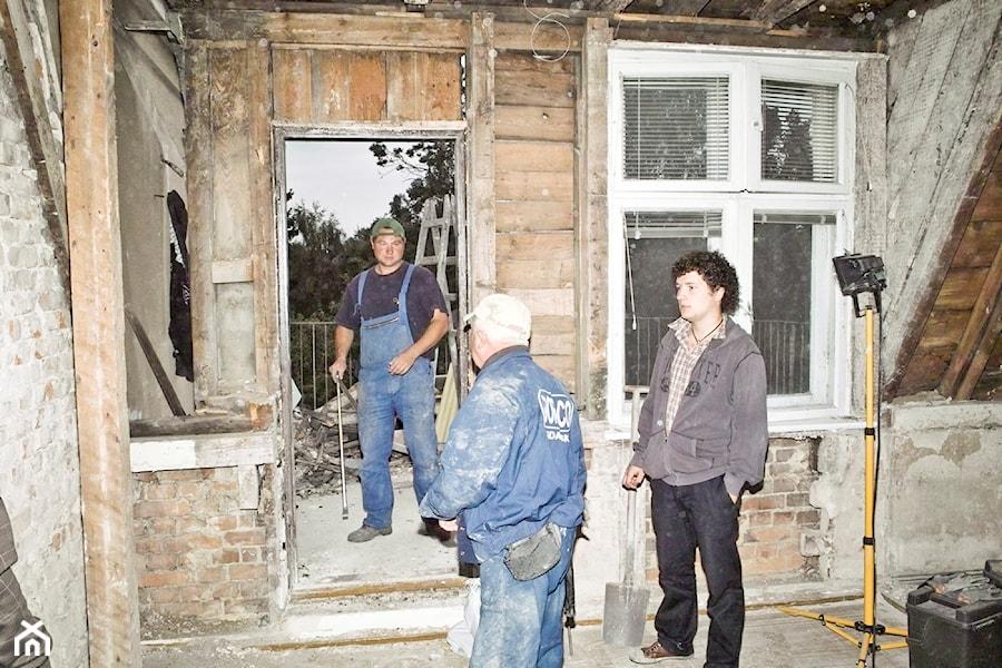 przebudowa poddasza - zdjęcie od Pobereżny/Podgórczyk