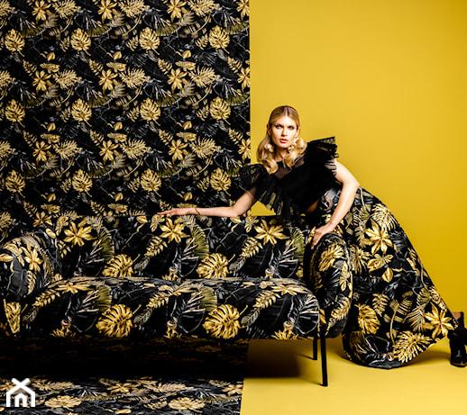 Z wybiegu mody na salony – 5 aranżacji inspirowanych branżą fashion