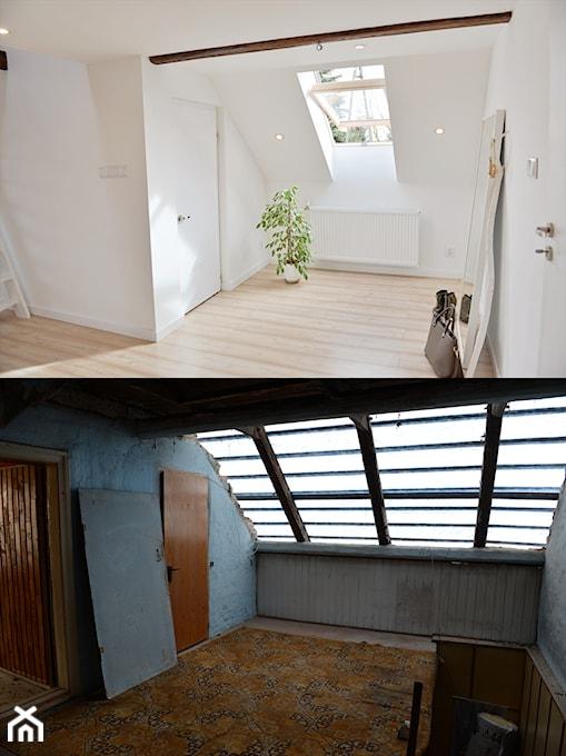 Inne rodzaje Jak obrobić okno dachowe? - homebook MM55