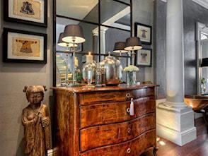 lustro fazowane pomys y inspiracje z. Black Bedroom Furniture Sets. Home Design Ideas