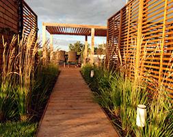 Emside - ogród na dachu - zdjęcie od EMSIDE Architektura Krajobrazu - Homebook
