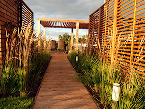 EMSIDE Architektura Krajobrazu - Architekt i projektant krajobrazu