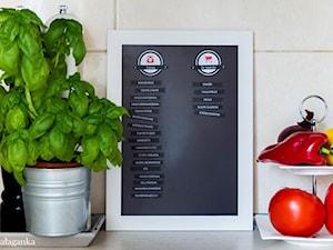 Jak zrobić organizer do kuchni?