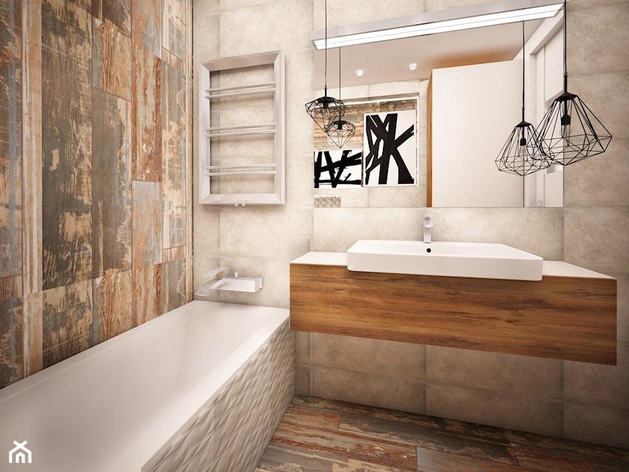 Lokum Invest łazienka Styl Rustykalny Zdjęcie Od Ada