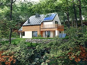 DomPasja - Architekt budynków