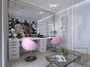 makeup room - zdjęcie od SZTYBLEWICZ_architekci