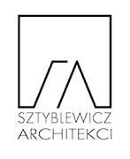 SZTYBLEWICZ_architekci - Architekt / projektant wnętrz
