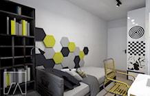 Pokój dziecka styl Nowoczesny - zdjęcie od Sztyblewicz-Architekci