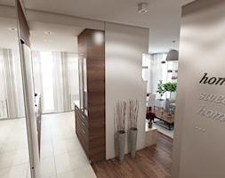 Mieszkanie w Krakowie - zdjęcie od marengo-architektura