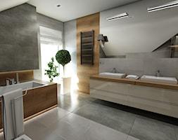 Nowoczesny+dom+pod+Krakowem+-+zdj%C4%99cie+od+marengo-architektura