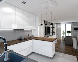 Ujmujący minimalizm - zdjęcie od marengo-architektura