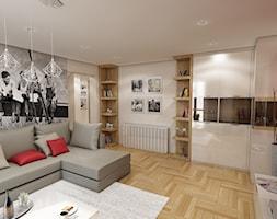Dom w Rudniku pod Krakowem - zdjęcie od marengo-architektura