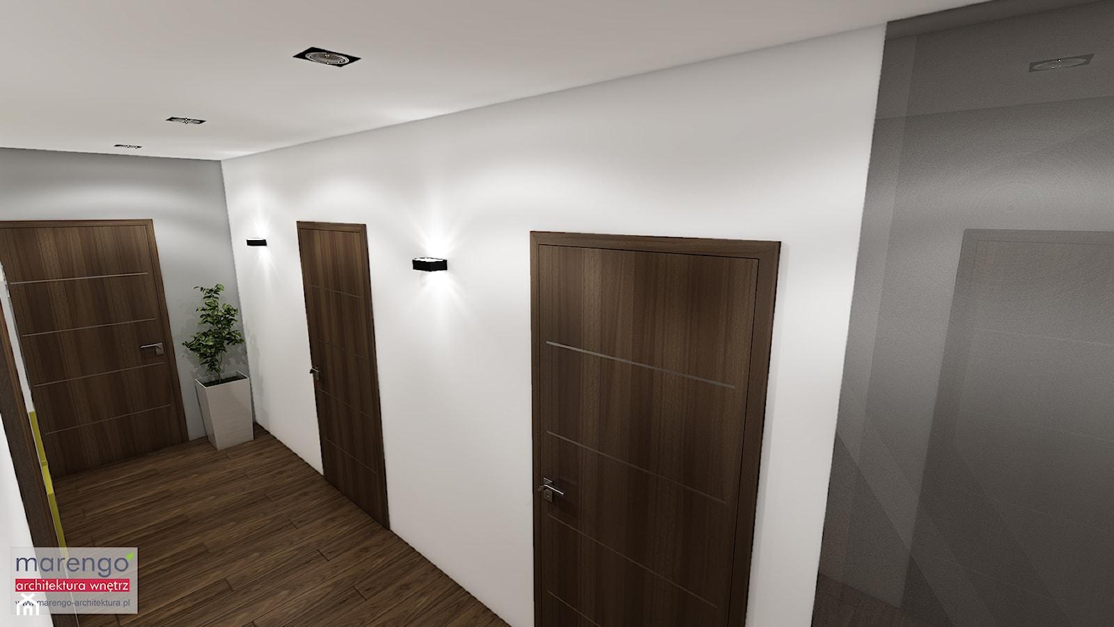 Ujmujący minimalizm - zdjęcie od marengo-architektura - Homebook