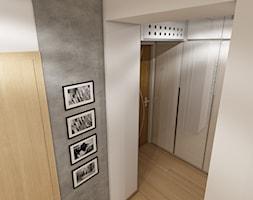 Mieszkanie w pastelach - zdjęcie od marengo-architektura - Homebook