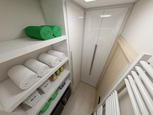 Pralnie pomieszczenia dodatkowe