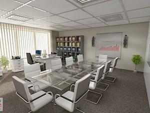 Biuro w Krakowie