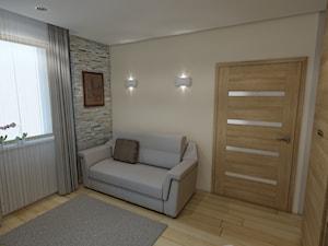 Dom w Zakopanem - zdjęcie od marengo-architektura