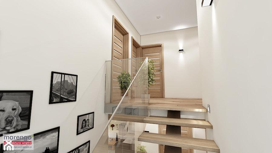 Dom koło Krakowa - zdjęcie od marengo-architektura