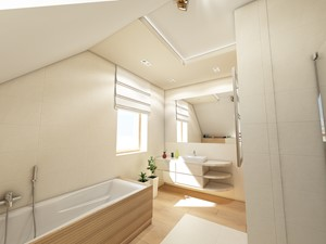 Urokliwy minimalizm - zdjęcie od marengo-architektura
