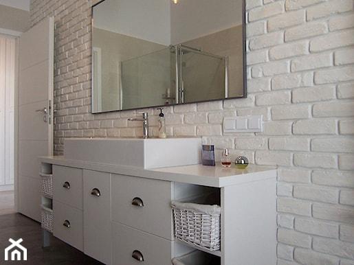 Jak Urządzić łazienkę Bez Płytek Homebook