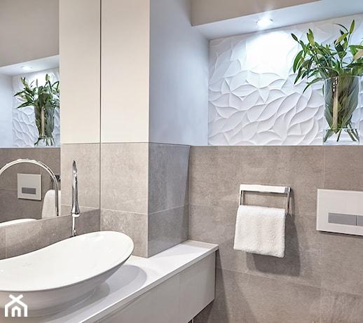 Panele ścienne do łazienki – 5 pomysłów na panele łazienkowe na ścianę