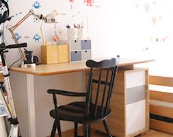 Pokój dziecka - zdjęcie od Bello Arti Agata Michalak