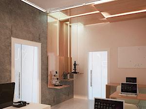 Shtantke Interior Design - Architekt / projektant wnętrz