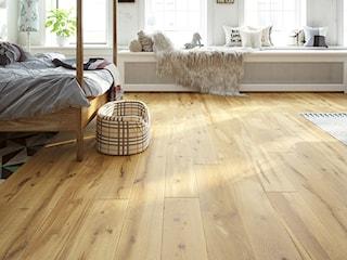 Jaką podłogę drewnianą wybrać?