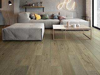 """Czy wiesz jak wyglądają podłogi drewniane """"hand made""""?"""