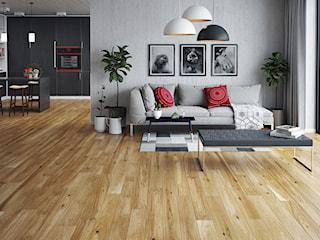 Jak wybrać deski na ogrzewanie podłogowe? Poradnik